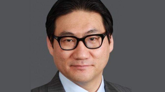 Portrait of Kwon Lee