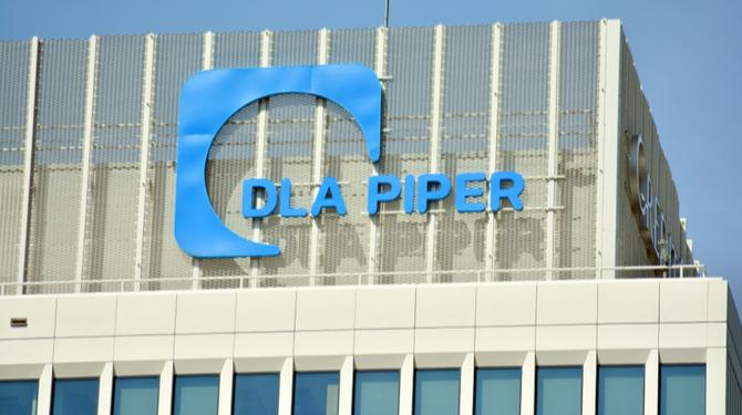 DLA Piper's Warsaw office