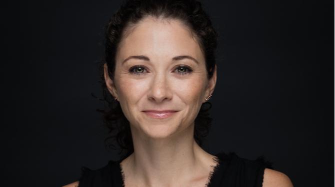 Portrait photo of Samantha Klein