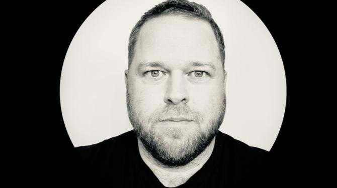 Portrait of Ryne Miller