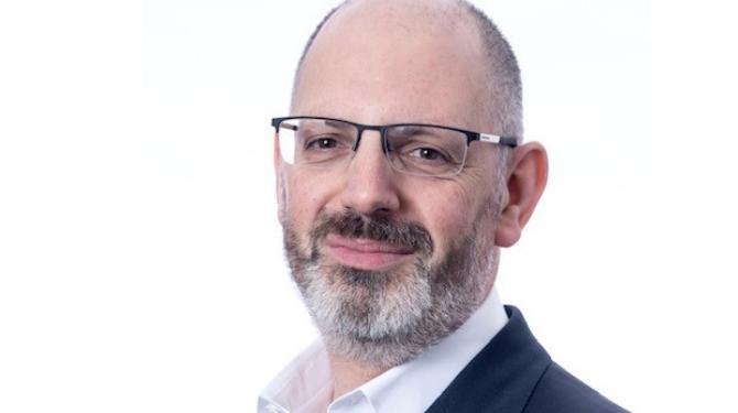 Portrait of Paul Lewis, Linklaters' new managing partner