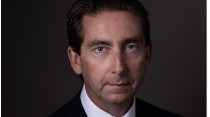 Portrait of Seamus Andrew