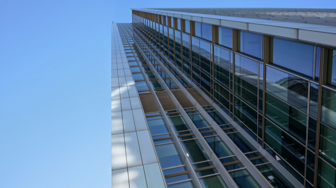 Clifford Chance's headquarters