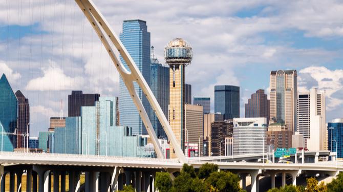 Law firm Shearman & Sterling has opened an office in Dallas