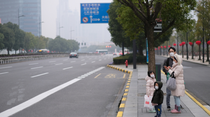 Pic of Shanghai
