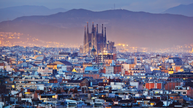 Law firms team up with start-up to set up Barcelona legal tech hub