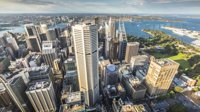 Pic of Sydney