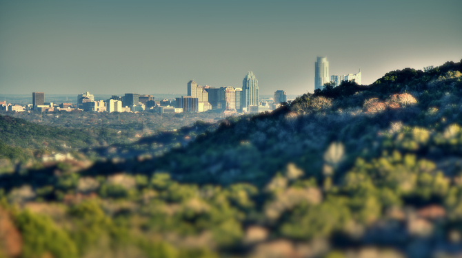 Perkins Coie hires partners from Vinson & Elksins and Wilson Sonsini to open in Austin