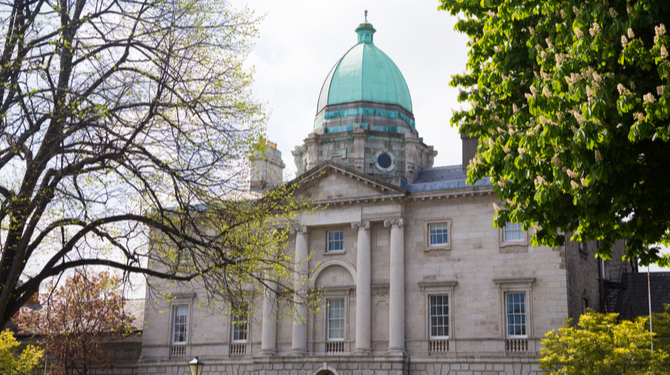 The Law Society of Ireland