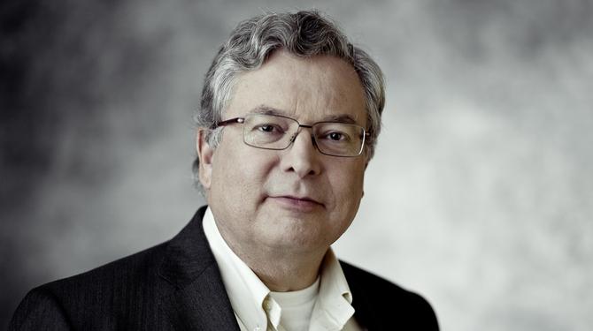 Portrait of Gerhard Gispen